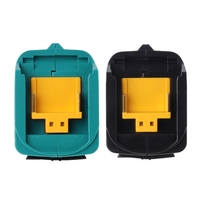 USB Charging Adapter For Makita ADP05 BL1815 BL1830 BL1840 BL1850 1415 14 8 18V M18