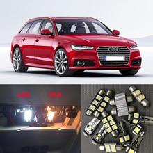 Popular Audi A6 C6 Led Kit Buy Cheap Audi A6 C6 Led Kit Lots