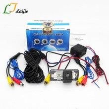 Laijie Авто Задним Ходом Парковочная Камера Для MINI Cooper Roadster Coupe R58 R59/HD CCD Вид Сзади Автомобиля Резервная Камера/NTSC