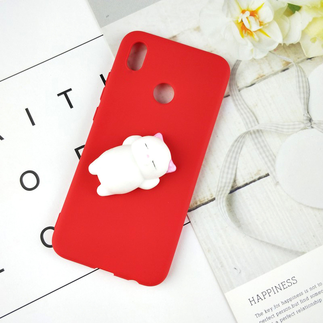 Red Cat Note 5 phone cases 5c64f32b1a609