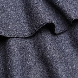 Image 4 - Женская эластичная мини юбка Zuolunouba, летняя юбка пачка с цветочным принтом и бантом, кружевная офисная юбка шорты, 2020