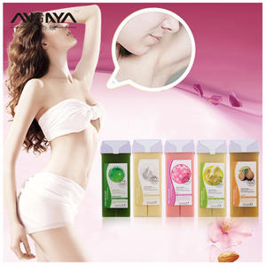 Hair-Removal-Tools Heater Waxing Cartridge Depilatory Roll-On Creamy New Hot 100g ANGNYA