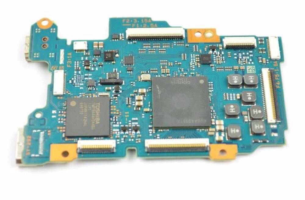 90 NEW NEX 5N motherboard for SONY NEX 5N mainboard NEX5N main board dslr Camera repair