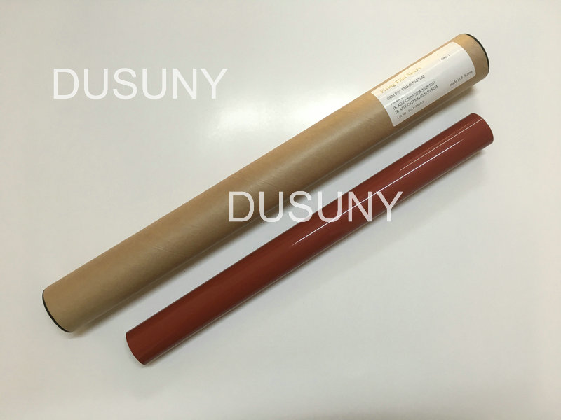 Dusuny compatible new fuser film sleeve for Canon IR ADV C5235  C5030 C5035 C5045 C5051 C5240 C5250 C5255 FM3-5950-FILM  цена