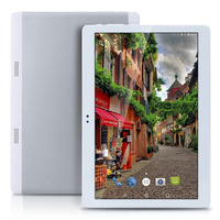 10 1 Inch Tablet PC Android 6 0 Octa Core 4G RAM 32G ROM WIFI GPS