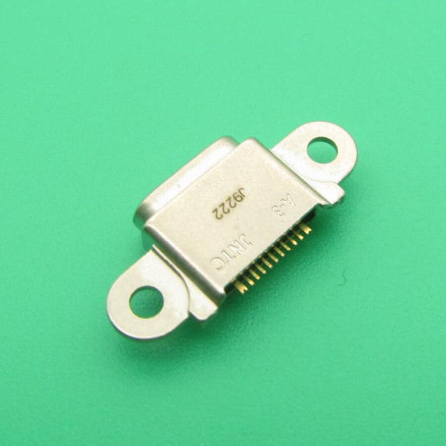 1PCS For Samsung Galaxy Xcover 3 2016 SM-G388F G388 SM-G389F G389 Micro USB Connector Charging Original Mini Port Jack Socket