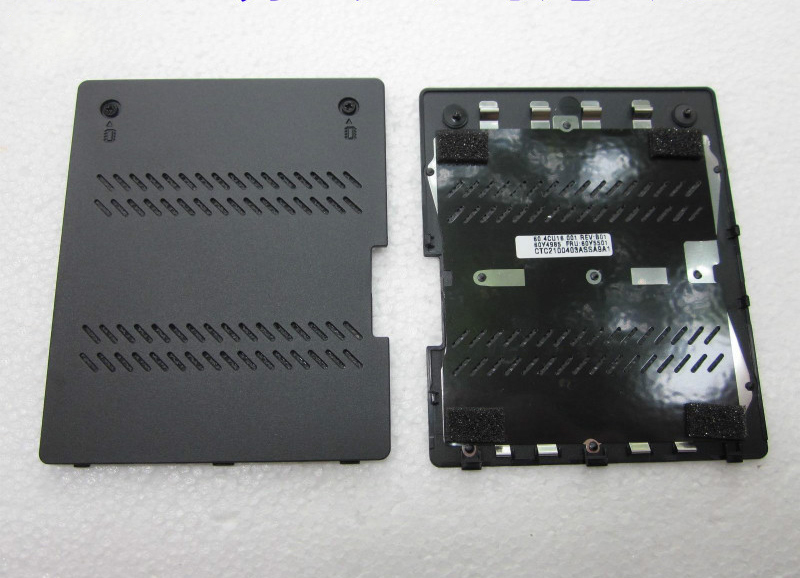Nnew Lenovo Thinkpad W510 W520 W530 T510 T520 T530 Memory RAM Cover Door ASSEMBLY 60Y5501