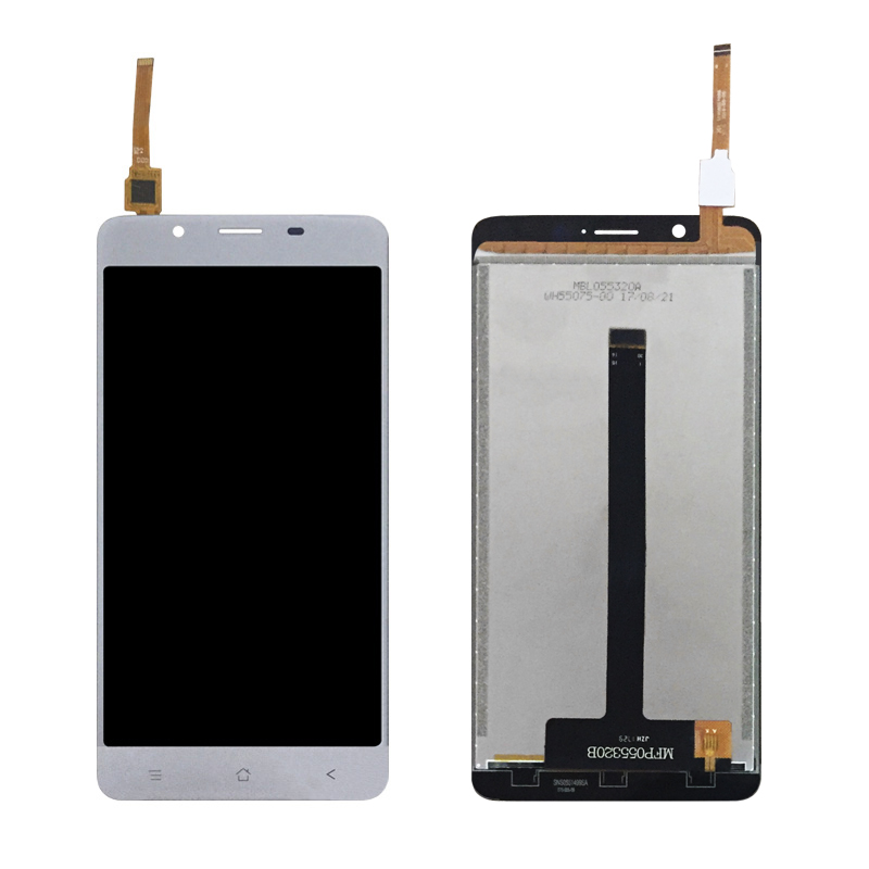"Image 4 - WEICHENG Top Quality For 5.5"" Blackview P2 LCD Display and Touch Screen Digitizer  Assembly Replacement Blackview P2 lite +Tools-in Mobile Phone LCD Screens from Cellphones & Telecommunications"
