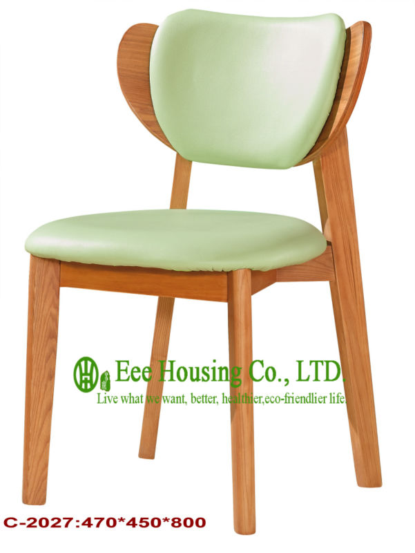 C-2027  Luxurious Solid Dining Chair,Solid Wood Dinning Table Furniture With Chairs/Home Furniture