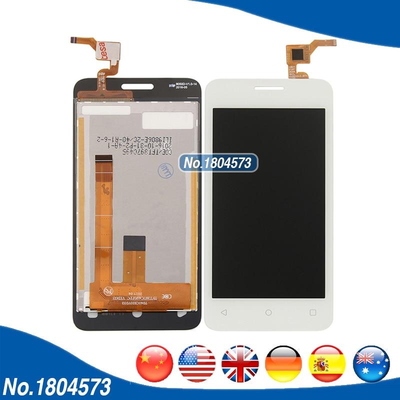 4,0 pulgadas 950*540 para FLY Stratus 6 FS407 pantalla LCD y Panel ...