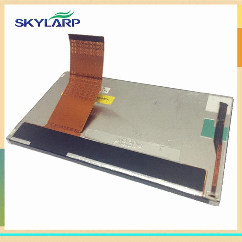 skylarpu LCD display panel for LT065AB70100 R0E NEL75-AB3D71EA-ES1-1005-000161 AB3D4 (without touch) женские колготки 2 e 1005 e 1005