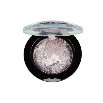 HENLICS Metallic Eye Shadow Makeup Palette Shimmer Eyeshadow Pallete Waterproof Glitter Eyeshadow  Eye Make up Cosmetics недорого