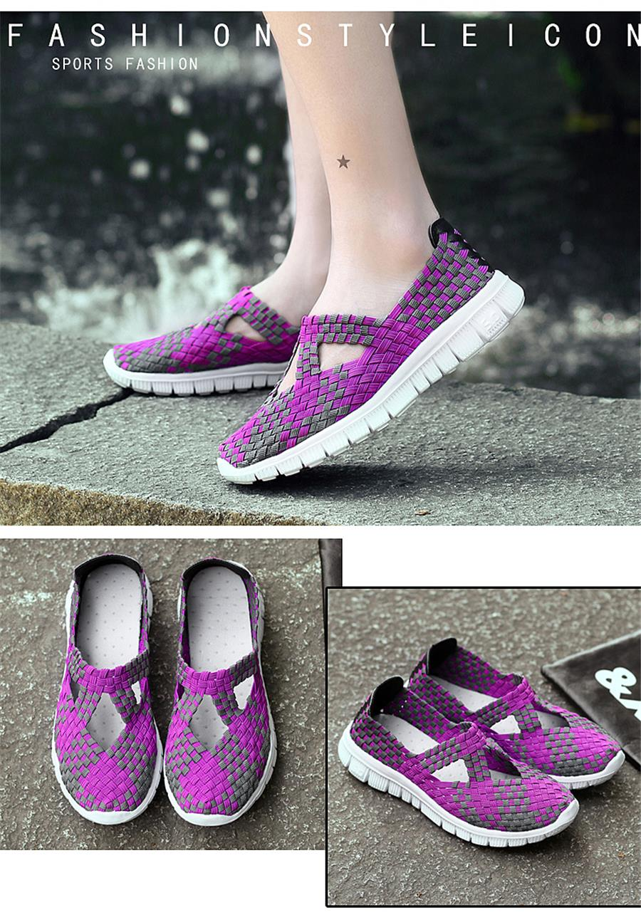 STQ summer women flats shoes HTB1X2DZmP3z9KJjy0Fmq6xiwXXae