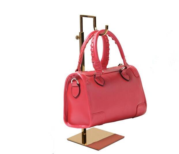 High Quality Stainless Steel Handbag Rack Lady S Hanging Bag Stand