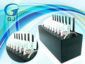 8 sim card gsm modem pool Wavecom Q2406 model support bulk SMS,MMS,FAX,WEB,TCP/IP,OPEN AT