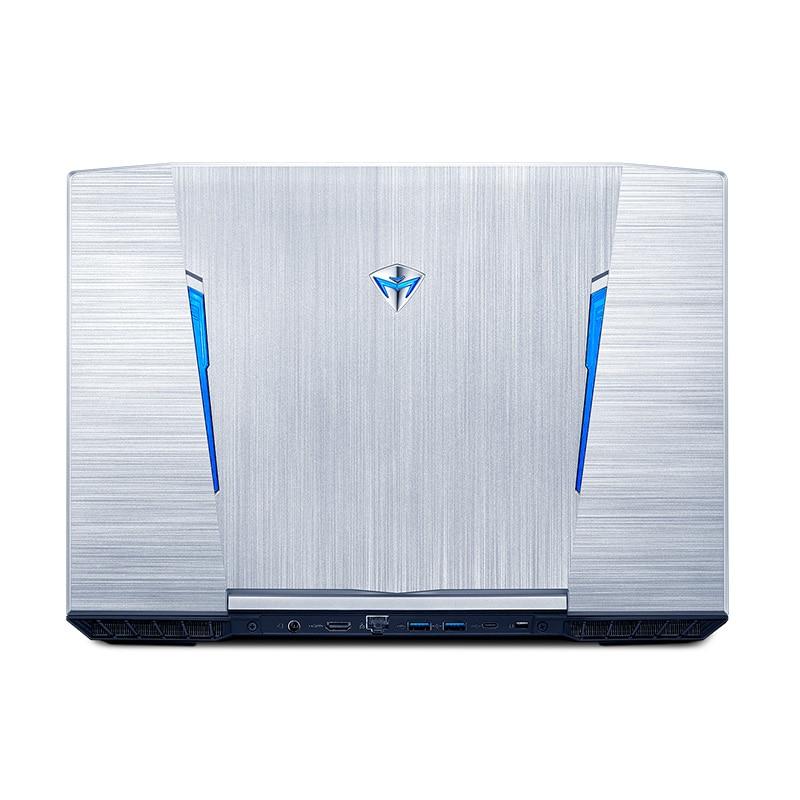 Machenike T90-TB1 gaming laptop (Intel Core i7-9750H+GTX 1650/8GB RAM/512G SSD/15.6'' ) Machenike-brande notebook 1