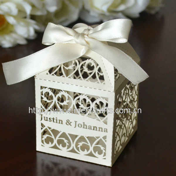 Custom Made 150pcs Filigree Favor Bo Laser Cut Wedding In Party Favors From Home Garden On Aliexpress Alibaba Group