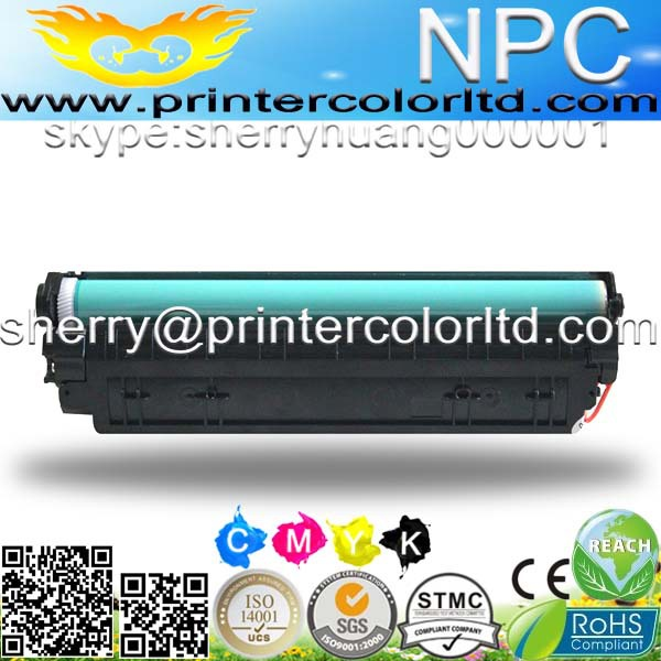 () for HP CB435A CB435 435A 35A 435 toner cartridge laserjet MFP1006 P1005 P1006 printer