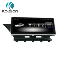 Koason Android 8.1 10.25 touch Screen Car GPS Navigation for BENZ GLK 2009 2010 2012 Auto Monitor Stereo Multimedia Player