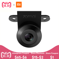 New Xiaomi 70mai Car Reversing Rear Camera BLACK