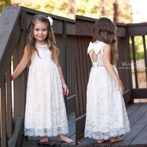 Обувь для девочек Кружево пачка нарядные платья для свадьбы для детей платье принцессы с бантом для малышей летнее платье 2017 детская одежда