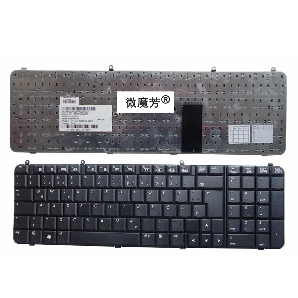 IT Black New English Replace laptop keyboard FOR HP DV9000 DV9300 DV9200 DV9400 DV9500 DV9600 DV9700IT Black New English Replace laptop keyboard FOR HP DV9000 DV9300 DV9200 DV9400 DV9500 DV9600 DV9700