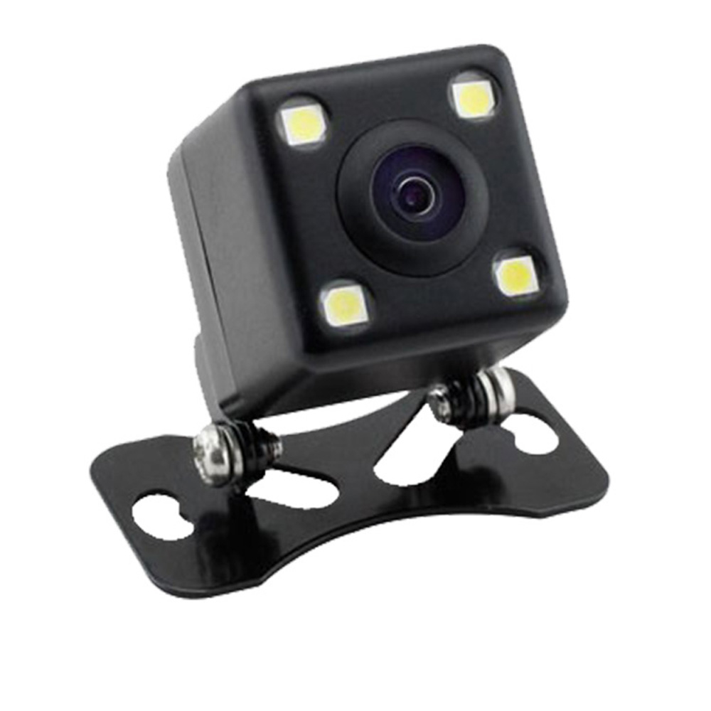 ANSHILONG 4 LED-achteruitrijcamera Back-upcamera Moving Dynamic - Auto-elektronica - Foto 4