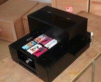 6 видов цветов планшетный принтер для телефона крышки, дерево, Пластик, ПВХ, футболка