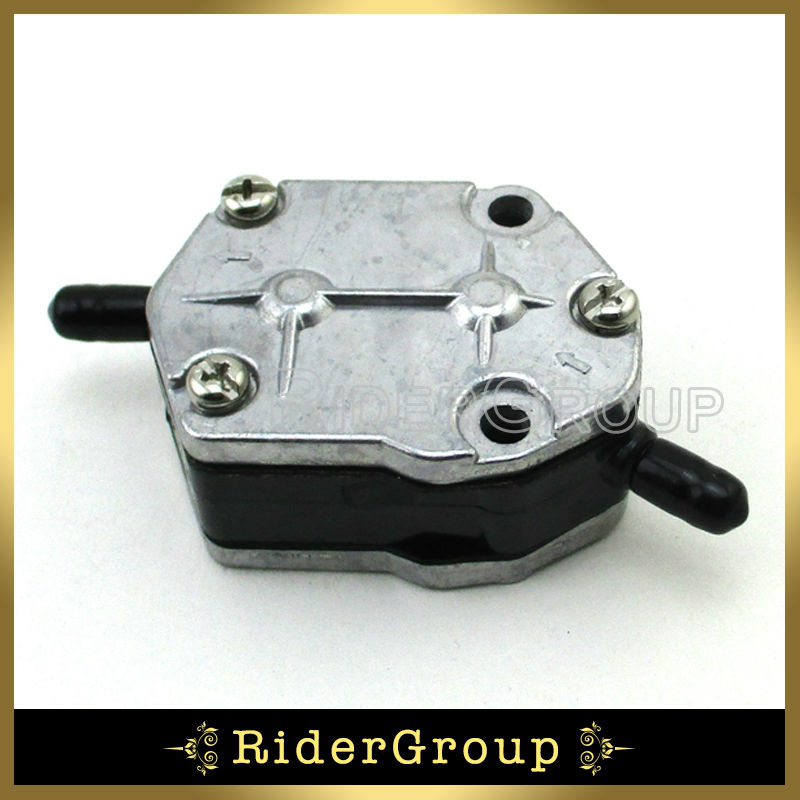Fuel Pump For 6a0 24410 00 692 24410 00 Yamaha 25 90hp