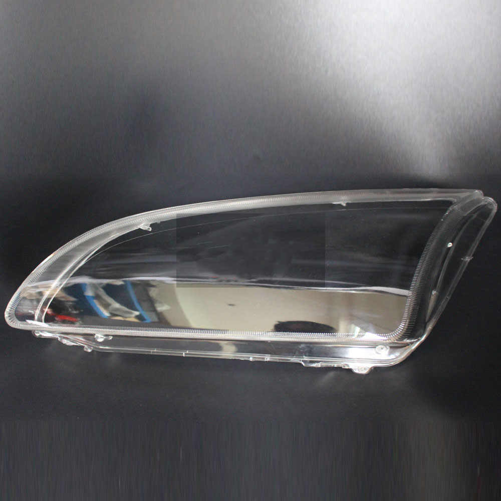 2008 ford focus drivers side headlight assembly