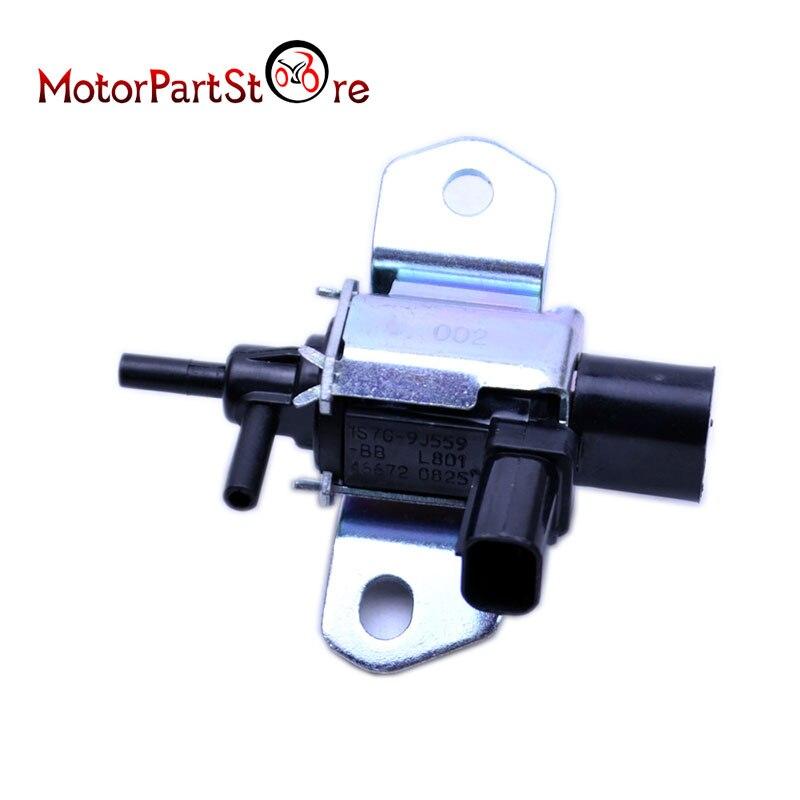 Vacuum Solenoid Valve Intake Manifold Runner Control For Mazda 6 Tribute Mercury Mariner Milan L80118741 3S4Z9J559AA *