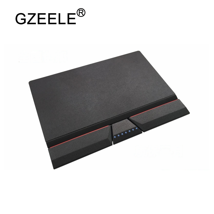 GZEELE Three Keys Touchpad For ThinkPad T440 <font><b>T440S</b></font> T440P T450 T450S T540P T550 L450 W540 W550 W541 E531 E545 E550 E560 E450 image