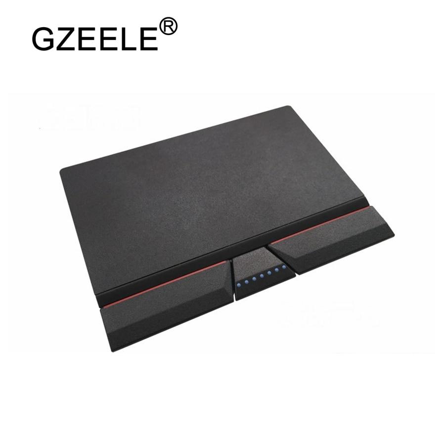 GZEELE Trois Touches Touchpad Pour ThinkPad T440 T440S T440P T450 T450S T540P T550 L450 W540 W550 W541 E531 E545 E550 E560 E450