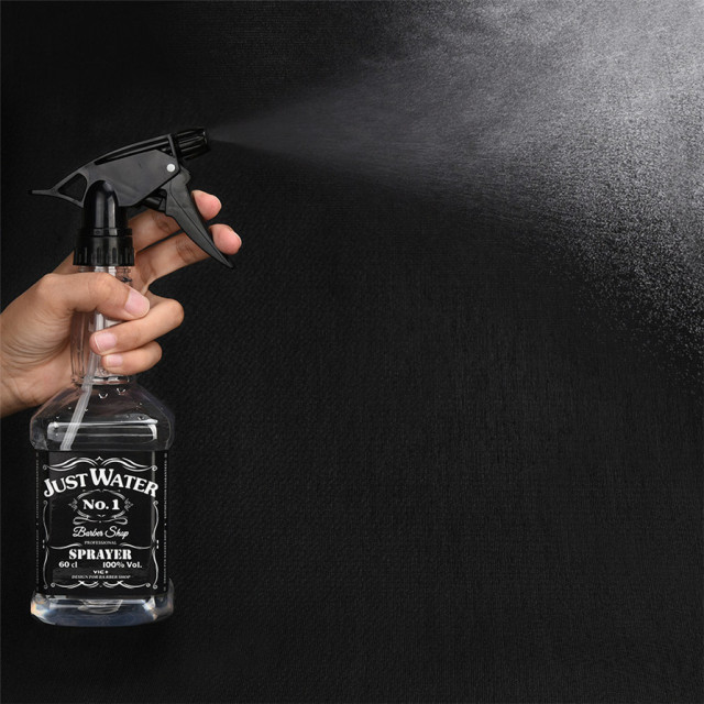 HAICAR 650ML Hairdressing Spray Bottle Salon Barber Hair Tools Water Sprayer 180313 drop shipping