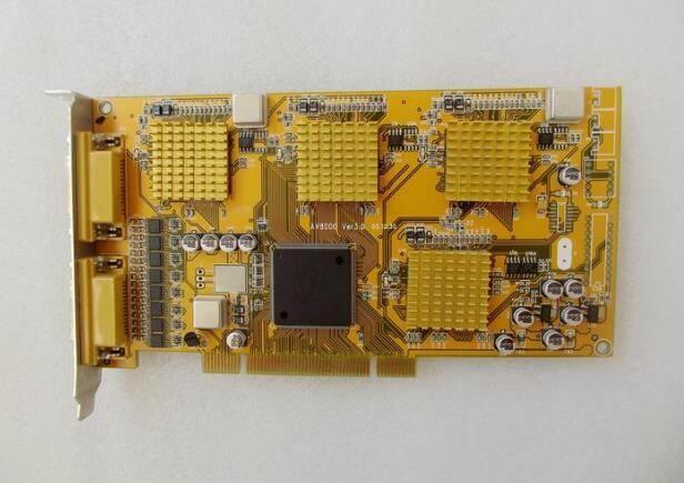 1 year warranty, has passed the test   AV8000  TE-AV8000 Video Capture Card1 year warranty, has passed the test   AV8000  TE-AV8000 Video Capture Card