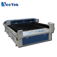 Two heads 1325 laser cutting machine co2 cnc laser cutter for wood MDF acrylic leather plastics