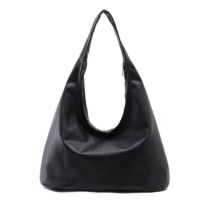 Online Get Cheap Black Hobo Bags -Aliexpress.com | Alibaba Group