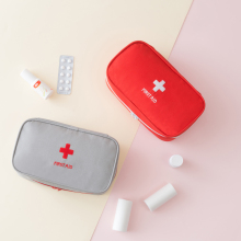 цена на Large Capacity Travel Emergency Survival First aid kit Medical First Aid Kit Bag Waterproof Kits Bag