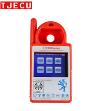 V5.18 CN900 Mini Transponder Auto Key Programmeur Mini CN900 Key Programmeur voor 4C 46 4D 48g Chips