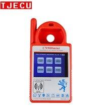 V5.18 CN900 Mini Transponder Otomatik Anahtar Programcı Mini CN900 Anahtar Programcı için 4C 46 4D 48G Cips