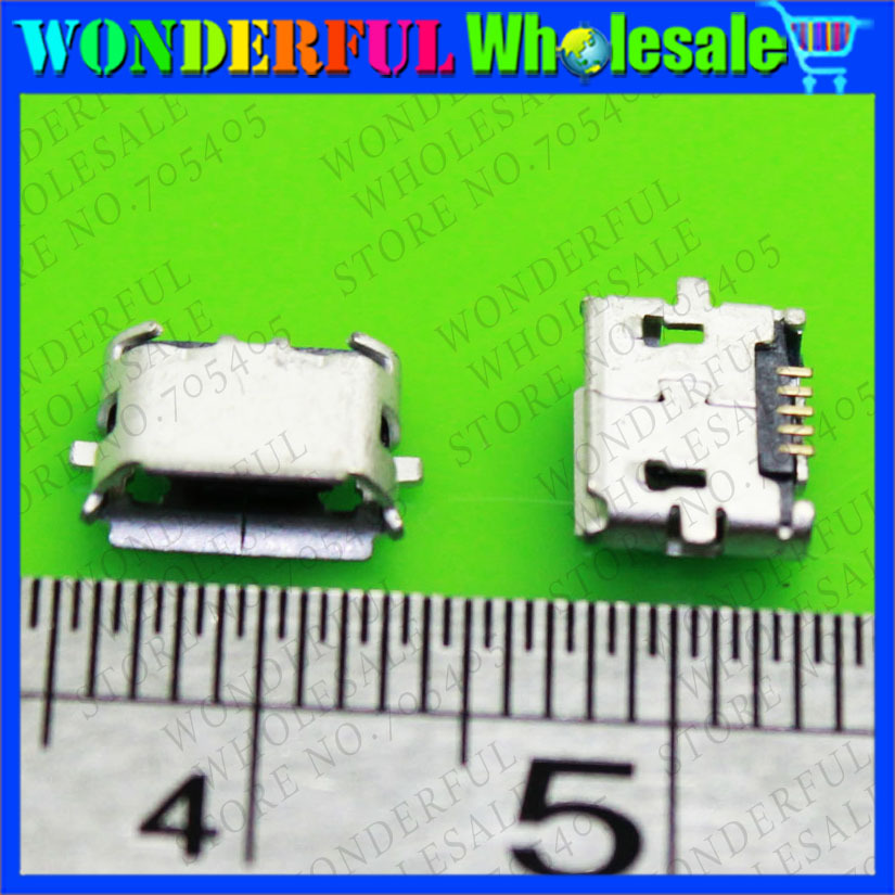 1X  Micro USB charging port socket for Motorola DROI XOOM2 MZ609 616 617 U441
