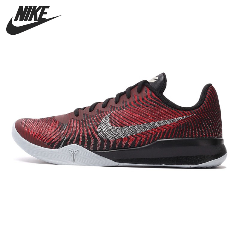 NIKE Original 2017 New Arrival Mens Basketball Shoes Breathable Comfortable Stability Sneakers For Men#818953-002