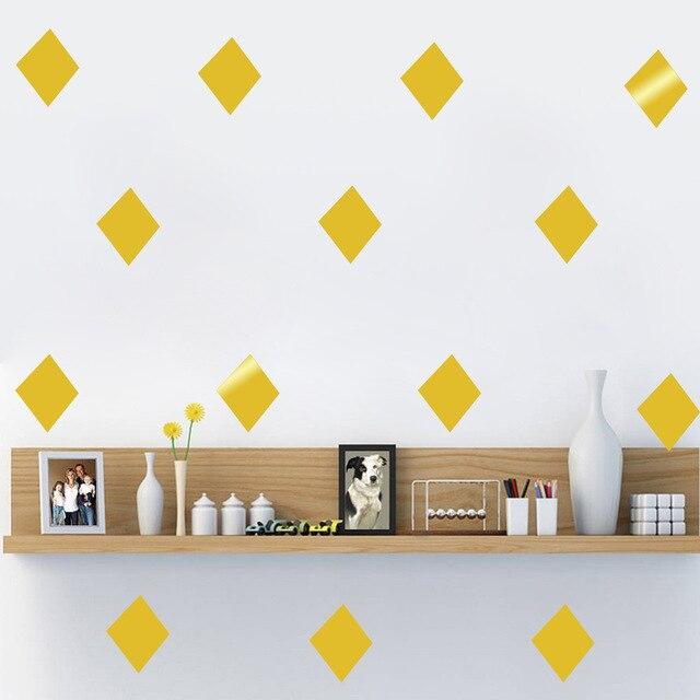 Diy Diamond Wall Art - diamond wall decor decoration for home ...