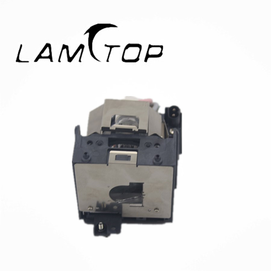 все цены на  FREE SHIPPING   LAMTOP  projector lamp with housing  for 180 days warranty  AN-XR20L2  for  XG-MB66X  онлайн
