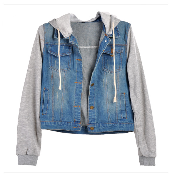 Online Buy Wholesale denim jacket xxxl from China denim jacket