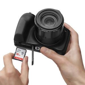 Image 5 - SD 16gb Scheda di Memoria SDHC Ultra Tarjeta Carte SanDisk sd Card 16 GB per Canon Sony Samsung Nikon Olympus digitale Smart Fotocamera REFLEX