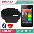 Smart Pulse Sensor Belt Heartbeat Monitoring Bluetooth Heart Rate Strap