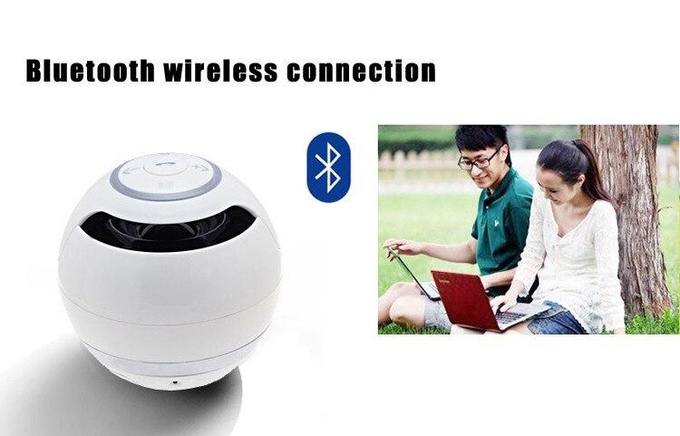 Bluetooth Speakers BS009 (13)