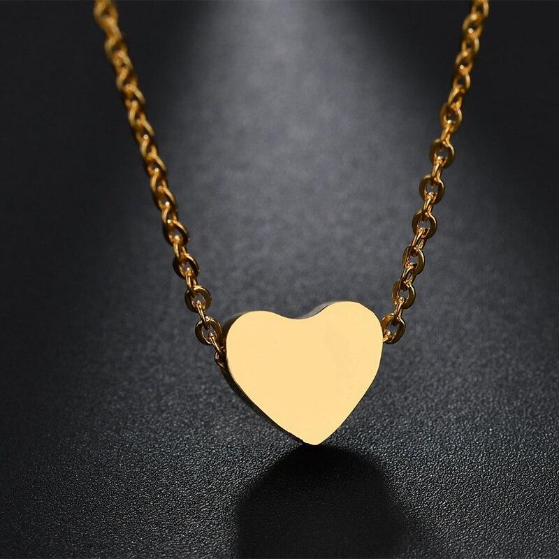 фото цепочки с сердечком таинственным, почти