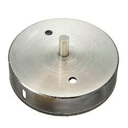 Алмазного сверла 110 мм Диаметр Ример трепан протяжки для Керамика Стекло Песчаник плитка